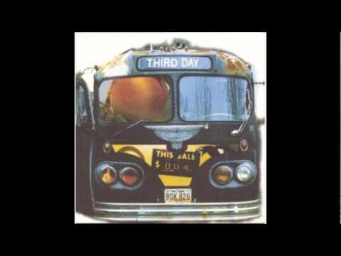 Third Day - Blackbird Chords - Chordify