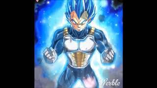 Super Saiyan Royal - SSGSS Evolution Vegeta Theme Remix by Trap Drumma Yoshi