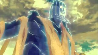 Uchiha Madara AMV    Impossible 720p