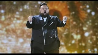 "Eurovision 2017 Croatia Review: Jacques Houdek ""My Friend"""