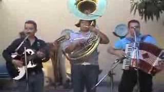 Los Alegres Del Barranco-DeLos Pies ALa Cabeza Con Tuba 7/19