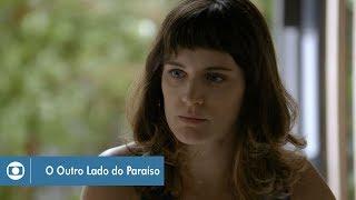 O Outro Lado do Paraíso: capítulo 94 da novela, quinta, 8 de fevereiro, na Globo