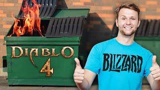 Blizzard Already Ruined Diablo 4 - Inside Gaming Daily