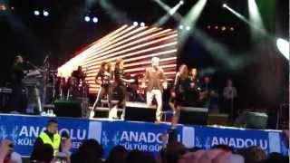 Murat Boz - Püf (Anadolu Kültür Günleri/Anatolien Kulturdage 2012 - Kopenhag)