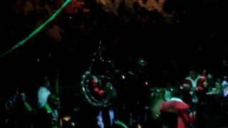 El Coyote y su Banda Tierra Santa Live! - Laurita Garza (EN VIVO PALENQUE EXPO GUADALUPE 2009)