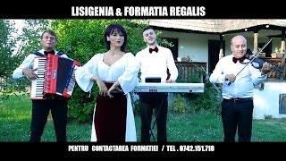 LISIGENIA & FORMATIA REGALIS - FATA MEA - HD