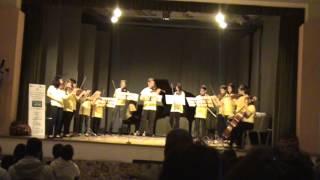 A. Vivaldi - Concerto alla Rustica in Sol Maggiore, 3 movimento