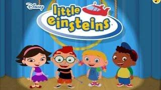 [Speed up] Little Einsteins Theme Song Remix