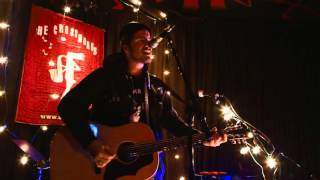 Jared Hart - Allnighters (Live at The Crossroads Music Club in Garwood NJ)