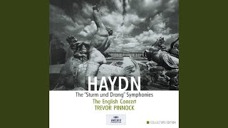 Haydn: Symphony In C Minor, Hob. I No.52 - 4. Finale (Presto)