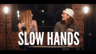 Slow Hands - Niall Horan (Jades Goudreault ft Jake Donaldson cover)