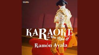 Titere en Tus Manos (Karaoke Version)