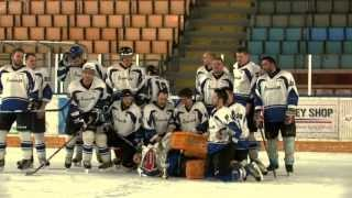 Záviš - hokej