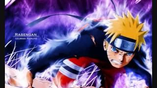 Naruto Ost - Strong And Strike
