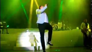 John Newman - Give Me Your Love (Live at Skopje, Macedonia 21.06.2016)