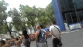 El baile nudista(1)
