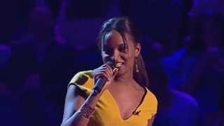 Ana Isabel Freitas VS Soraia Tavares | Batalhas | The Voice Portugal | Season 3