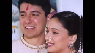 Happy anniversary to Madhuri dixit...