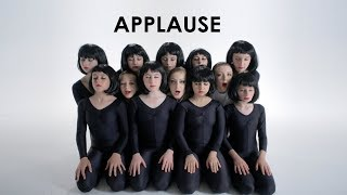 APPLAUSE (Lady Gaga Cover) | Spirit YPC