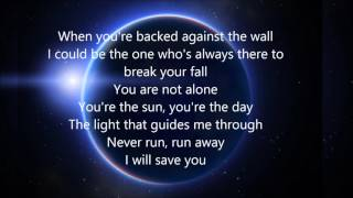 Starset- Halo Lyrics