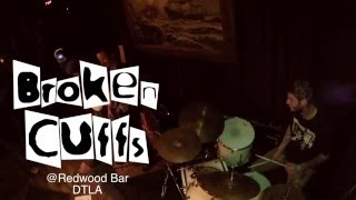 Broken Cuffs - On The Streets (Live)