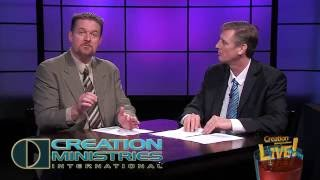 Epigenetic code: the code the governs the genetic code (Creation Magazine LIVE! highlight)