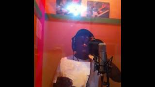 Leroy Gibbons [Sound Dallaz Dubplate]