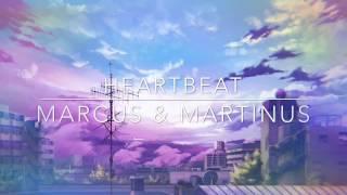 Nightcore - Heartbeat - PØRPEL Remix