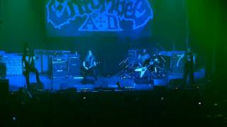 Entombed A.D. - To Ride, Shoot Straight and Speak the Truth [Live at Metropolis]