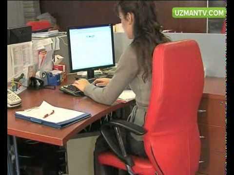 Ofiste Bilgisayar