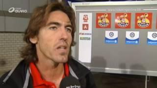 Ricardo Sa Pinto est le nouveau coach du Standard