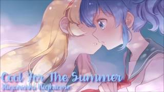 [NIGHTCORE] Demi Lovato - Cool For The Summer
