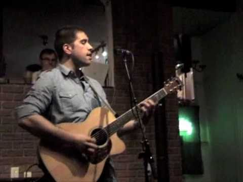 dave-matthews-so-much-to-say-acoustic-cover-bryce-larsen