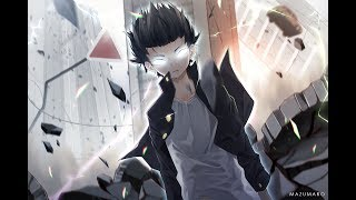 Nightcore - Battle Royale [Lyrics]