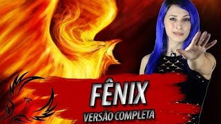 """FÊNIX"" (Música completa FULL) - The Kira Justice"