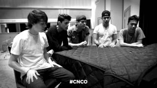 CNCO - Stay With Me - Sam Smith