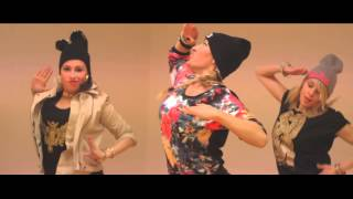 Brenmar - Payroll ft. Calore/  Choreography by Lindy / Night&Day DS