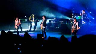 Cinderella - Gypsy Road  live in Bulgaria