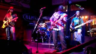 """Brandon Harris - """"One More Last Chance"""" - Vince Gill (cover)"""