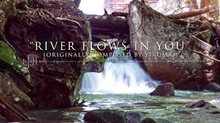 River Flows In You (Rock Cover)