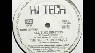 Hi-Tech - All Time Einstein