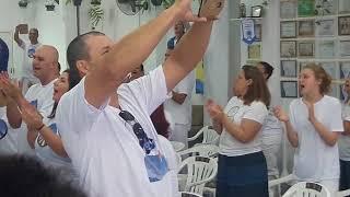 Ela é Oyá - Pai Sandro Luiz