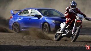 A melhor motivação: Motocross, Supercross e Estilo Livre  sucess e fails