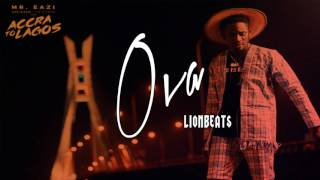 _SOLD Instru Afrobeat | Hot Afrobeat Instrumental 2017 | Mr Eazi ✘ Runtown ✘ Maleek Berry Type | OVA