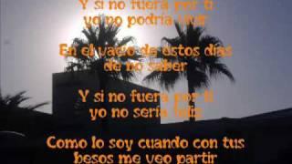 Juanes - Volverte a ver [Lyrics]