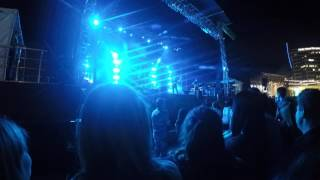 "Awolnation ""Run"" Live (Pot of Gold Music Festival)"