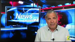 TG NEWS 03 LUGLIO 2020 DTT 297