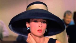 Breakfast at Tiffany's - Holly Visits Sally Tomato at Sing Sing (6) - Audrey Hepburn