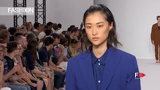 PAUL SMITH Spring Summer 2020 Menswear Paris Fashion Channel
