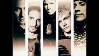 Backstreet Boys - Incomplete HQ